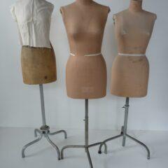 Dress Talior Mannequins & Hat blocks