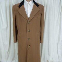 Men's Overcoats / Frock Coats