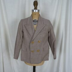 Children's Vintage clothing